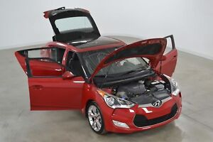 2013 Hyundai Veloster Tech. GPS*Toit Ouvrant*Camera Recul* Manue