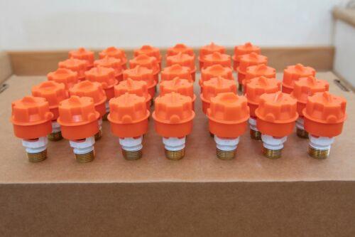 VK302 - Microfast® Quick Response Pendent Sprinkler (K5.6) White