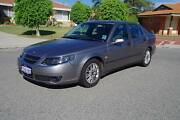Sale/ Swap/ Trade for boat - 2006 Saab 9-5 Linear Sedan 2.3t Ocean Reef Joondalup Area Preview