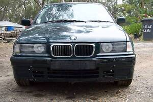 1994 BMW 318i Sedan Berwick Casey Area Preview