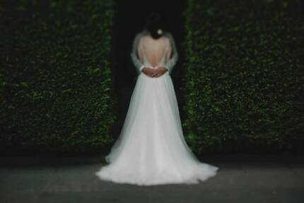 Willow - Made with Love Wedding Dress