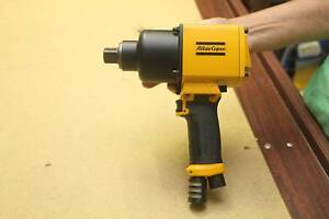 Atlas Copco 3/4 inch pneumatic rattle gun Maylands Bayswater Area Preview