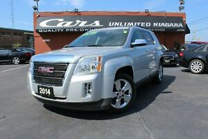 2014 Gmc Terrain SLE-2 | 1 OWNER | CAMERA | REMOTE | NO ACCIDENT