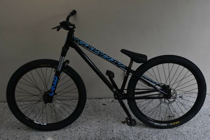 Norco Dirt Jumper Bicycles Gumtree Australia Free Local