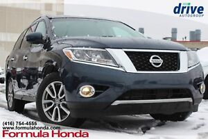 2015 Nissan Pathfinder SV ALL WHEEL DRIVE | ACCIDENT FREE | O...