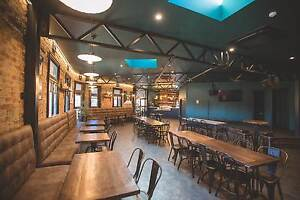 Vintage Indoor Restaurant and Cafe Furniture for SALE Revesby Bankstown Area Preview