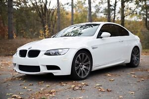 2008 BMW M3 WINTER SALE (low km)