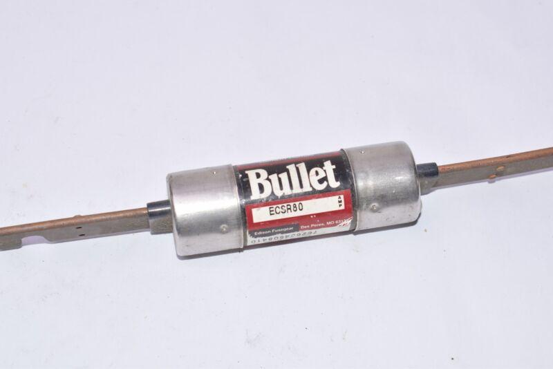 Bullet ECSR80 600V Time Delay Fuse