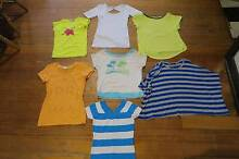 Collection of Teenage Girls tops (7 items) Toorak Stonnington Area Preview