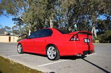 2004 Holden Commodore Sedan Fairview Park Tea Tree Gully Area Preview