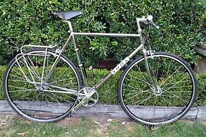SOMA Rush single-speed bicycle Armadale Stonnington Area Preview