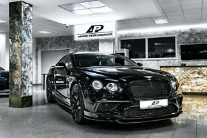 Bentley Continental Supersports *1 OF 710*