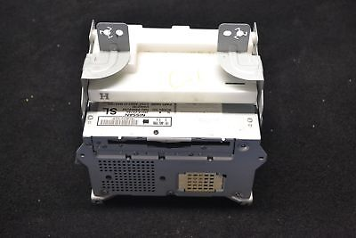 2010 - 2011 INFINITI EX35 FX35 G37 DISK CD PLAYER CHANGER RADIO RECEIVER # 21784