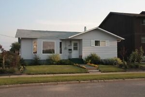 Corner Lot with Detached Garage - Available Today!