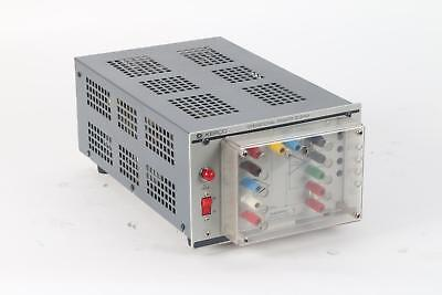 Kepco Ops 1000b 0-2000v 0-10ma Operational Power Supply