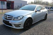 Mercedes-Benz C 180 Coupe CGI BE Navi AMG Xenon Fin. 2,79%