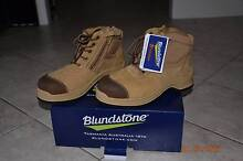New Blundstone Work Boots size 8 Queens Park Canning Area Preview