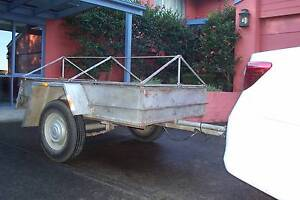 6 x 4 Box Trailer for sale Higgins Belconnen Area Preview