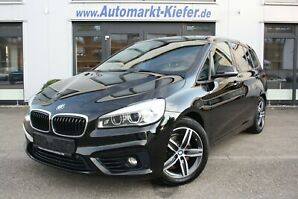 BMW 218d Gran Tourer AT Sport*M*Panorama*LED*Navi*