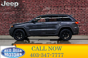 2017 Jeep Grand Cherokee 2017 Jeeo Grand Cherokee 4x4 Laredo