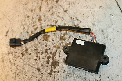 2000 00 TRIUMPH TROPHY 1200 ECU IGNITION CONTROL UNIT ECM CDI T312