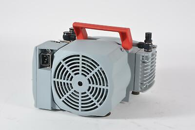Pfeiffer Vacuum Mvp 040-2 Diaphragm Pump - Tested Working