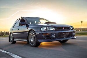 1998 Subaru WRX STI *OBO*