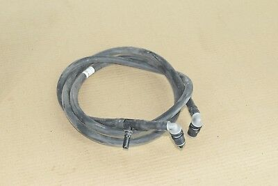 BMW F30 F32 HEADLIGHT CLEANING WASHER NOZZLE HOSE PIPE OEM