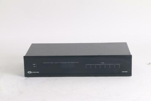 Crestron CNX-PAD8 8X8 Audio Distribution Processor