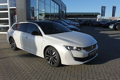 PEUGEOT 508 SW PHEV 225 GT Glasd. Night Vision 7,4kw ACC