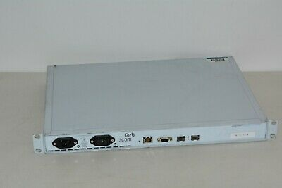 3Com Wireless LAN Switch Controller WX2200 Wireless Lan Switch