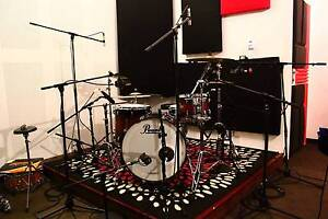Drum Lessons West Ryde Ryde Area Preview