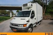 Iveco Daily 50C13 *Kühlkoffer Thermo King/Hubfix*