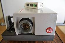 Slide Projector - LEITZ, package. Outer Geelong Preview