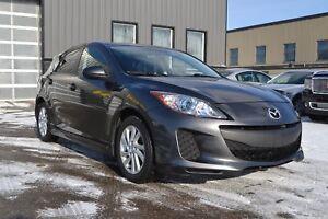 2012 Mazda Mazda3 GS-SKY LOW KM