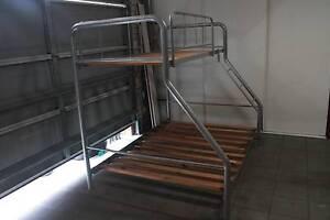 Bunk Metal Bed very good condition Bridgeman Downs Brisbane North East Preview