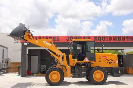 SM125 Deutz 125HP 9.3 tonnes GP bucket+ Bucket 4 in 1+Forklift