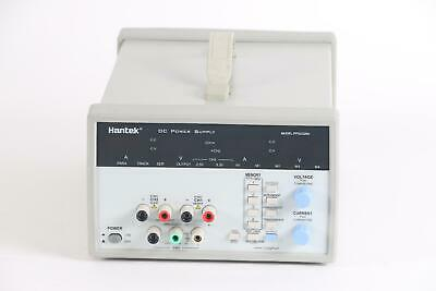 Hantek Pps2320a 3 Channel Programmable Dc Power Supply