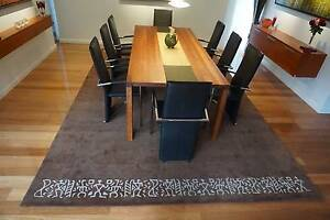 Brand New Designer Rugs (4) Superb Quality Plush New Zealand Wool Applecross Melville Area Preview
