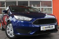 Ford Focus Ambiente* Ecoboost* 101PS* Nur 9tkm*