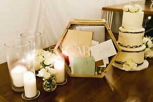Candles and Holders Vases Large - weddings events Wembley Cambridge Area Preview