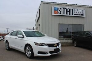 2014 Chevrolet Impala 1LS Gauranteed Approval