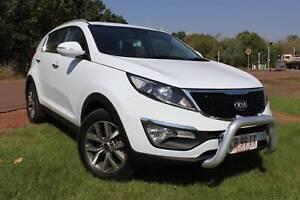 2000 Buy New And Used Cars In Darwin Region Nt Cars Vans