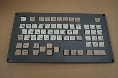 Fanuc Cnc Control Mdi Unit A02b-0323-c128 Control Keypad