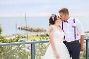 Affordable Adelaide Photography | Wedding Package | Two Photographers Adelaide CBD Adelaide City Preview