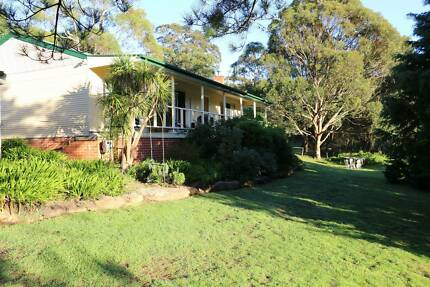 Beautiful Country Home on 25 Picturesque Acres