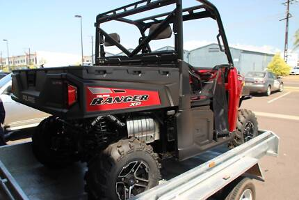 BRAND NEW POLARIS  900 XP + TRAILER + $2000 YOUR CHOICE OF EXTRAS Woodroffe Palmerston Area Preview