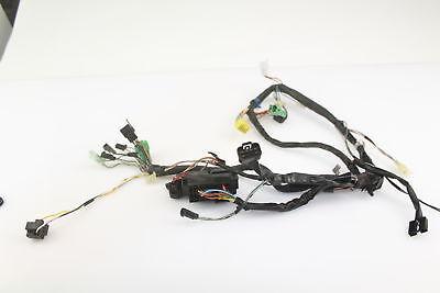 2000 suzuki gz250 OEM MAIN ENGINE WIRING HARNESS MOTOR WIRE LOOM