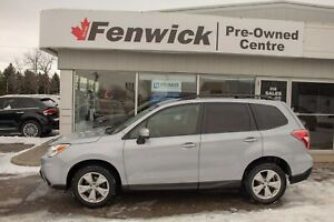 2015 Subaru Forester 2.5i Convenience - Accident Free