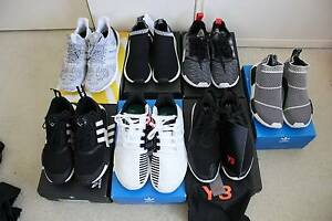 All things boost various sizes 8 - 12 Eight Mile Plains Brisbane South West Preview